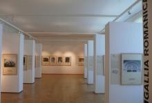 Galia Romanika. Románská architektura a umění Francie vefotografiích Zygmunda Świechowského