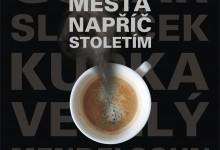 Plakát výstavy kaVárna Ostrava