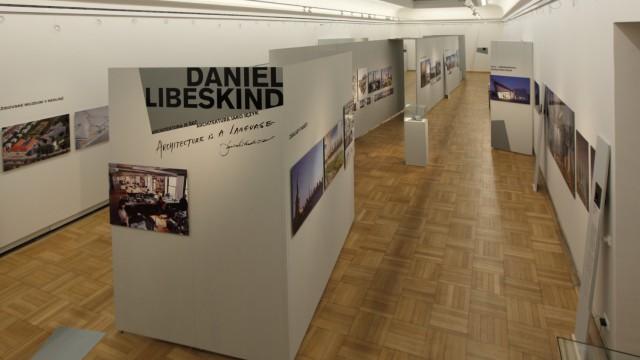 Daniel Libeskind. Architektura je řeč