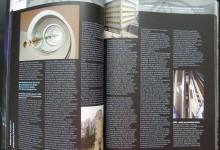 OD Bachner v katalogu Architecture Week Praha 2013