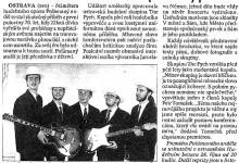 (AVA): Námětem Polámaného Anděla je skutečný příběh, in MS den, 27. 10. 1999