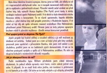 Vlček, Miroslav: Jaroslav Němec, rozhovor, Come, prosinec 2001, Ostrava