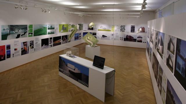 Kabinet architektury / Kultura.cz, ČT, 5. 11. 2011