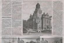 Broulík, Petr: Větší radnice, trumf Polské Ostravy, Mladá fronta DNES - severni Morava a Slezsko, 29. 5. 2008