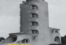 Katalog: Erich Mendelsohn. Dynamika a funkce. Vize kosmopolitního architekta