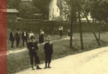 Ostravské dělnické kolonie I.