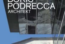 Katalog: Boris Podrecca. Architekt