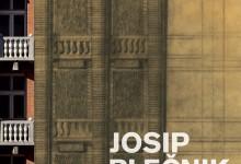 Katalog: Josip Plečnik. Skici / Sketches / Szkice