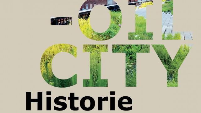 Katalog: POST-OIL CITY. Historie budoucnosti města