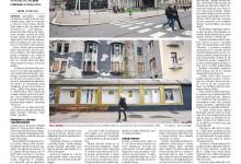 Lidové noviny: Mrtvá zóna Ostravy, 14. prosince 2013