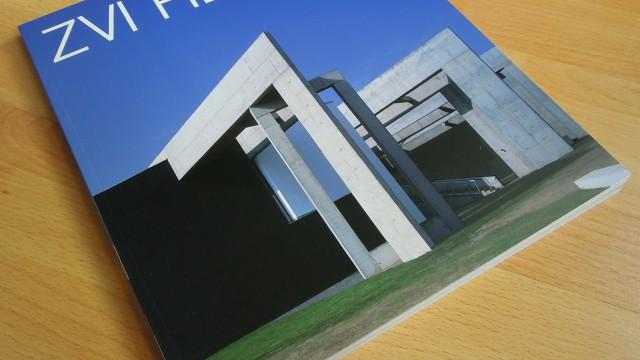 Katalog: Zvi Hecker