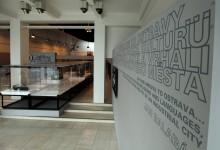 Design výstavy kaVárna Ostrava