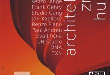 Plakáty pro festival Archikultura 2013