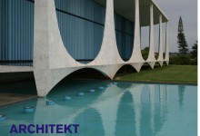 Plakáty výstav Kabinetu architektury v roce 2009