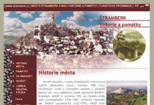 stra_2006_historie