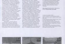 Extra-Muros. Okouzlení architekturou / Architekt 10/2008