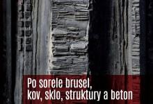 Martin Strakoš: Po sorele brusel, kov, sklo, struktury a beton – Kapitoly o architektuře a výtvarném umění 50. a 60. let 20. století od Bruselu po Ostravu