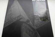 Katalog: Architektura zmocňující se prostoru: Alfred Neumann – život a dílo