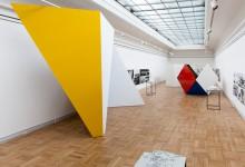 Výstava: Architektura zmocňující se prostoru: Alfred Neumann – život a dílo / Kabinet architektury Ostrava