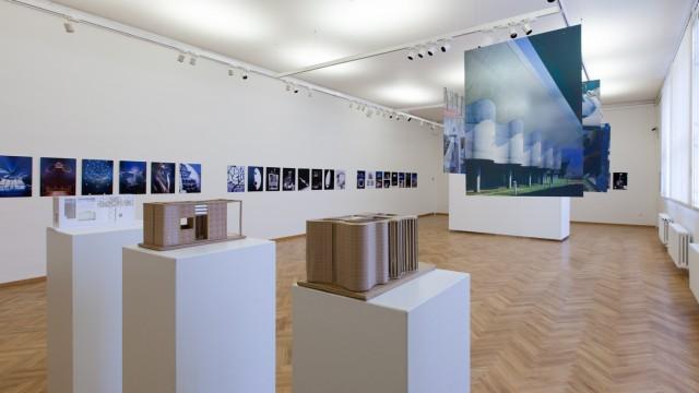 Výstava: Stavby prodchnuté duchem: Masaharu Takasaki / Kabinet architektury Ostrava