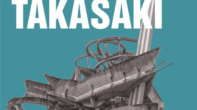 Přednáška: Masaharu Takasaki / Cooltour Ostrava