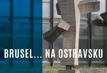 Brusel… na Ostravsku / Kabinet architektury Ostrava