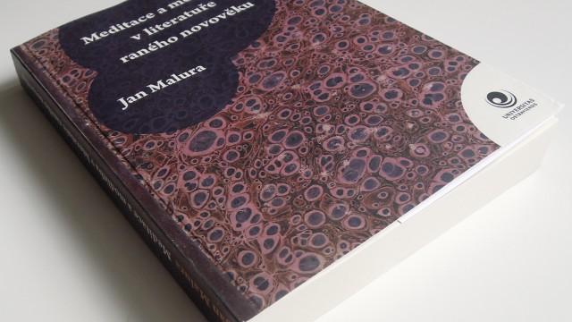 Jan Malura: Meditace a modlitba v literatuře raného novověku / Ostravská univerzita