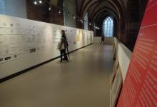 Rafi Segal – Architektura: Koncepcje i formy / Muzeum architektury ve Vratislavi