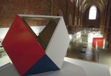 Výstava: Architektura zmocňující se prostoru: Alfred Neumann – život a dílo / Muzeum architektury Vratislav
