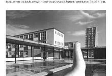 Bulletin Krásná Ostrava,  II. ročník, 2014