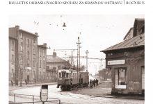 Bulletin Krásná Ostrava, V. ročník, 2017